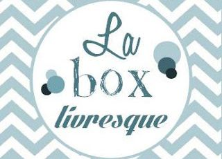 La box livresque #1