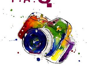 """Mini """"FAQ"""" avis au lecteurs du blog !"""