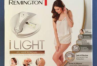 Produkttest: i-Light IPL6780 von REMINGTON® für dauerhaft glatte Haut!