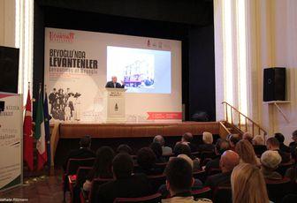 Les levantins d'Istanbul donnent de la voix
