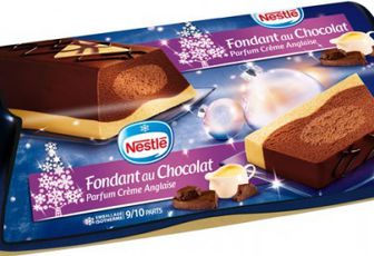 Quelle bûche Nestlé Glaces choisirez vous ?... 3 bûches à remporter inside !