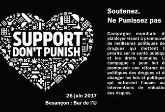 Support Don't Punish 2017