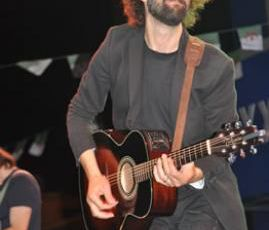 Ali Amran : rock et berbère !