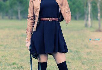 Comment porter des bottes cavalières ?