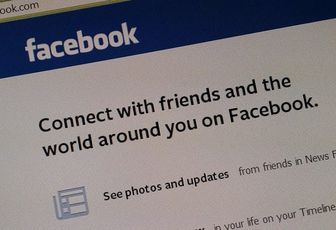 Stop missing updates from friends on Facebook