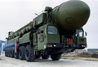 Russia's Foreign Ministry: We Are Ready To Use Nuclear Weapons