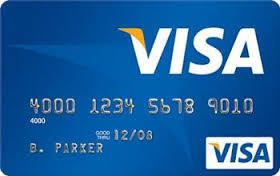 How a Visa Transaction Works