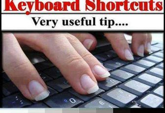 More than 100 Keyboard Shortcuts must read & Share  Keyboard Shortcuts (Microsoft Windows)