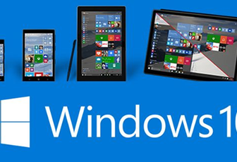 Windows 10 - Noticeable Features