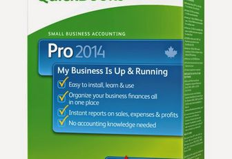 QuickBooks Pro 2014 FULL Patch with Serial Key