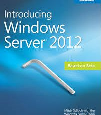 Windows Server 2012 Self-Study Guide (The Fundamentals)
