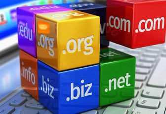 Change your account's domain