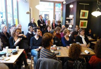 Café linguistique - Juin