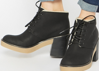Must have : Chaussures Automne/Hiver