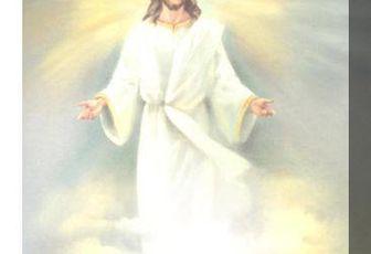 CHRIST LIFE LIGHT HEAT