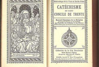 Catéchisme en vidéo n° 6 : La providence - Abbé Gabriel Billecocq