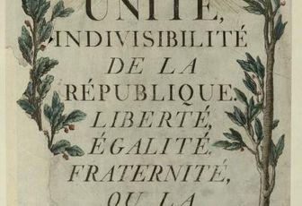 Franc-maçonnerie : Liberté et Égalité - Mgr Delassus