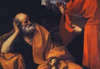 MERCREDI 29 JUIN : SOLENNITE DE SAINT PIERRE ET SAINT PAUL A MARTIGUES