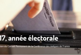 2017, ANNEE ELECTORALE : QUELQUES ELEMENTS DE REFLEXION