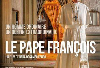´LE PAPE FRANCOIS' VIENT A PORT DE BOUC !