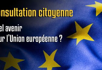 L'Assemblée Nationale consulte les citoyens sur l'Europe