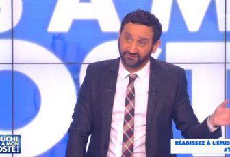 Edito sur : Cyril Hanouna