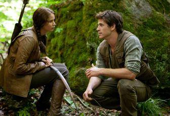 Hunger Games fait le plein sur D8