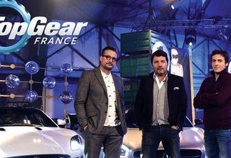 Top Gear France sera de retour le 6 janvier 2016 sur RMC Découverte