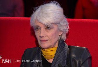 Le Divan : record d'audience avec Françoise Hardy.