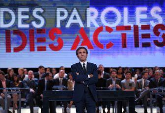 """""""Des Paroles et des actes"""", c'est fini"""