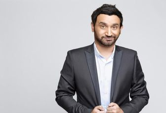 Cyril Hanouna bientôt producteur du Zapping ?