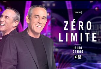 Zéro Limite, la nouvelle émission de Thierry Ardisson dès jeudi sur C8