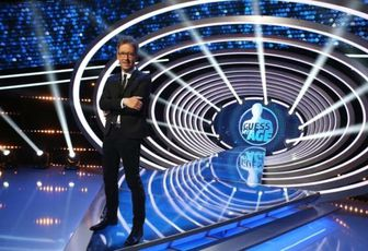 Jean-Luc Lemoine, humoriste, va devenir animateur