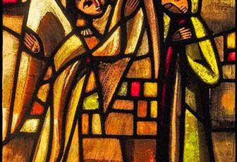 8 décembre Immaculée Conception de Marie (Luc 1, 26-38) (DiMail 50)