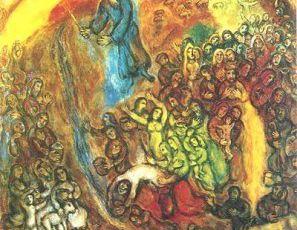 3° dimanche de Carême A (Exode 17, 3-7) (DiMail 156)