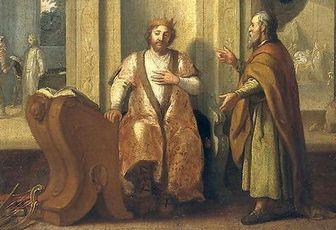 19 mars Fête St Joseph (2 Samuel 7, 4-5a.12-14a.16) (DiMail 638)