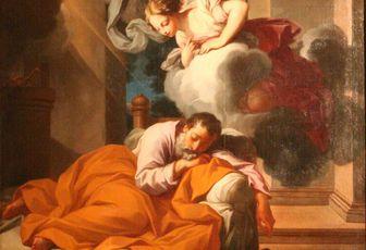 19 mars St Joseph (Matthieu 1, 16.18-21.24a) (DiMail 641)
