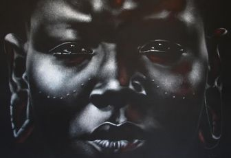 Philippe Vignal « Eyes of Africa » Design and Co - Marrakech