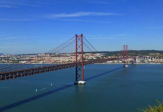 Lisbonne Septembre 2016 - part 3 : Cristo Rei