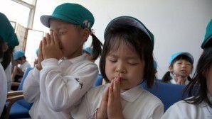 Intention de prière du mois de Mars