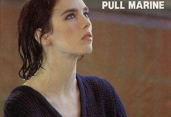 Sarah Caillibot - Pull Marine