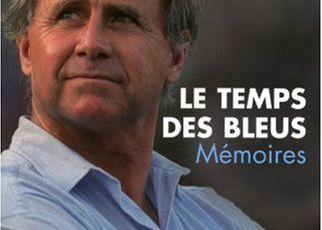 Michel Hidalgo, la légende du football vient à votre rencontre en région parisienne le 28 mai.