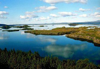 Jeudi 8 septembre 2005 : Dettifoss - Húsavík