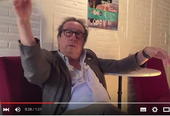 Pris sur le vif : Philippe du Janerand évoque les Essentiels