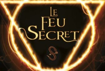 Le Feu Secret de C.J. Daugherty & C. Rozenfeld