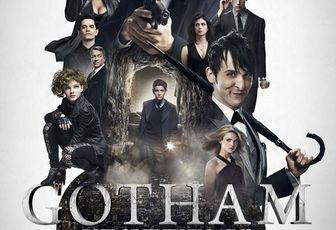 Gotham (Saison 2)