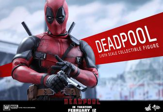 Deadpool, un film pr(Ryan)esque interdit (+ critique vostfr en bas de page)