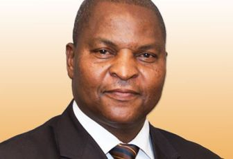 Centrafrique: Résultats d'Ouham, Ouham Pende et Ouaka confirme Touadera toujours en tête