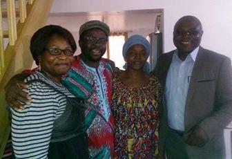 FONDATION «PANAFRICAN UNION» POUR UNE AFRIQUE EN CINQ (5) ETATS
