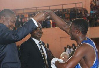 CENTRAFRIQUE / Tournoi de boxe zone 3 : La Centrafrique remporte 6 médailles